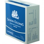 Compact Seven Oceans Emergency Ration